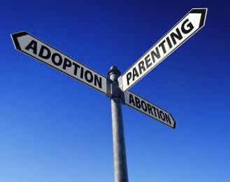 Teen pregnancy option